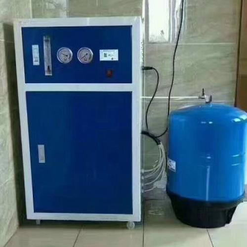工厂净水器